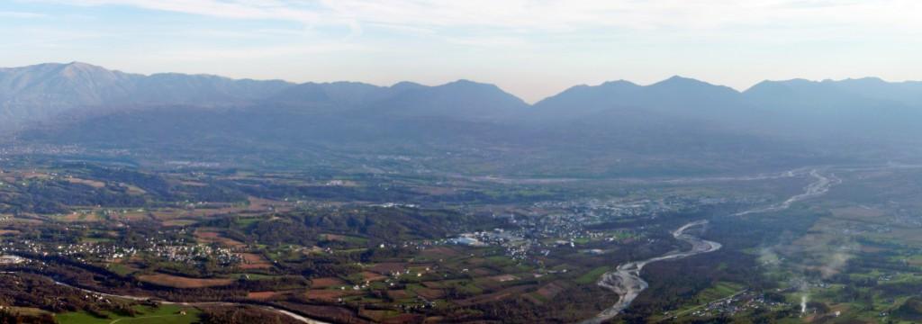 Panorama Sedico3
