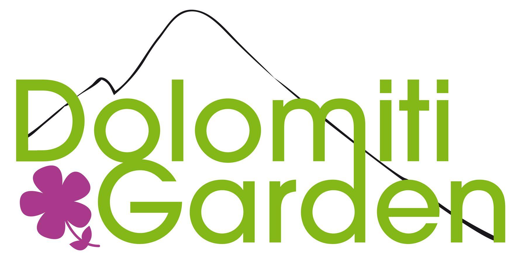 dolomiti Garden logo