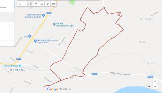 mappa_percorso
